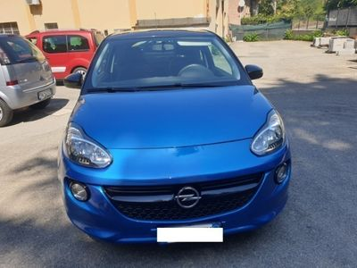 usata Opel Adam 1.0 3 CILINDRI TURBO 115 CV SLAM FULL OP