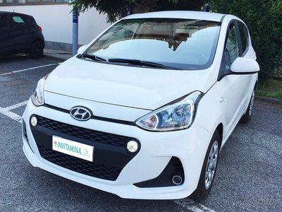 used Hyundai i10 1.0 LPGI Econext Login