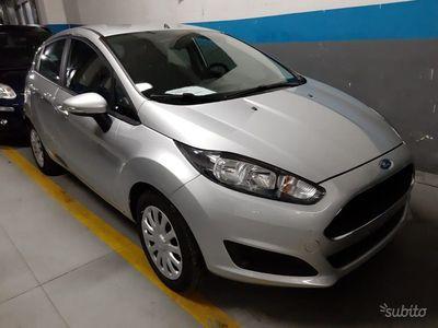usata Ford Fiesta 5p 1.5 TDCi - 75CV
