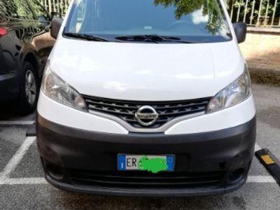 usado Nissan e-NV200 Evalia - 2013