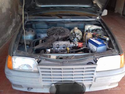 usata Opel Kadett 1.3 s