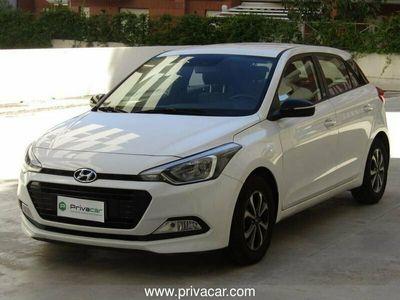 usata Hyundai i20 II 1.2 Go 75cv 5p