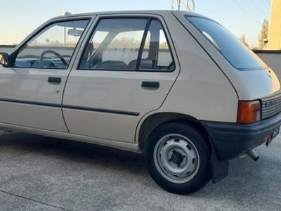 usata Peugeot 205 954 5 porte GL