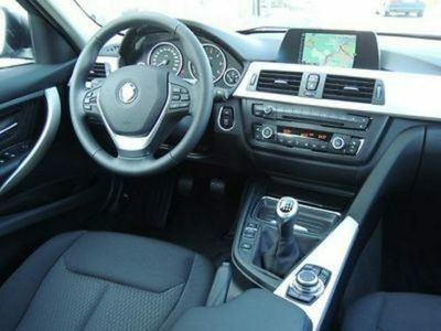 usata BMW 318 d Touring Pieve di Cento