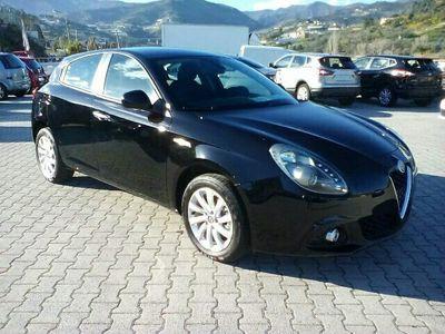 gebraucht Alfa Romeo Alfa 6  giulietta 1jtdm Giulietta 120cv