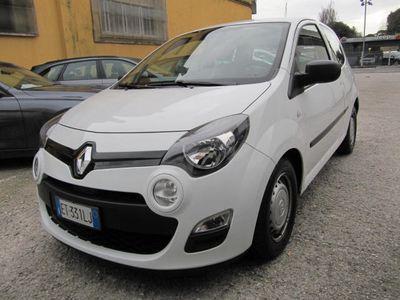 gebraucht Renault Twingo 1.5 dCi 75CV Van