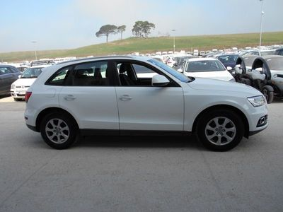 brugt Audi Q5 2.0 TDI CD 110kW