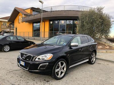 usado Volvo XC60 D5 AWD R-design - UNICO PROPRIETARIO