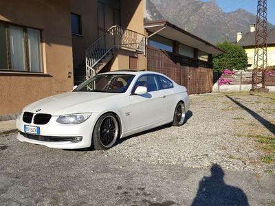 usata BMW 330 Serie 3 (E92) cat Coupé Futura