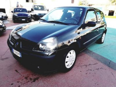 usata Renault Clio II 2ª serie