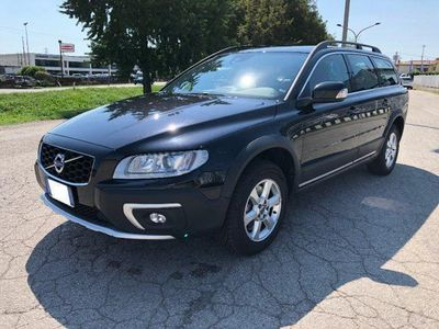 used Volvo XC70 D4 Geartronic Momentum