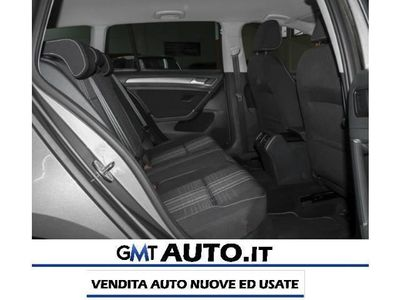 usata VW Golf Variant LOUNGE NAVI CLIMATRONIC MIRROR PACK