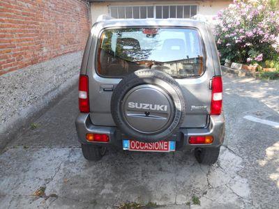 käytetty Suzuki Jimny 1300