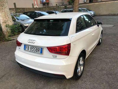usata Audi A1 1.0 TFSI ultra Design