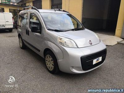gebraucht Fiat Qubo 1.3 MJT 75 CV Dynamic