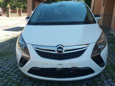 usata Opel Zafira Tourer EcoMetano
