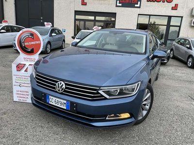 usata VW Passat 2.0 150 Navi Dsg Garantita