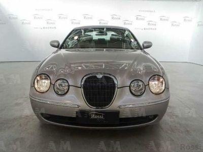 usata Jaguar S-Type 2.7d V6 Executive auto