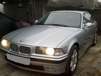 usata BMW 320 Serie 3 (E36) i coupè - 1995