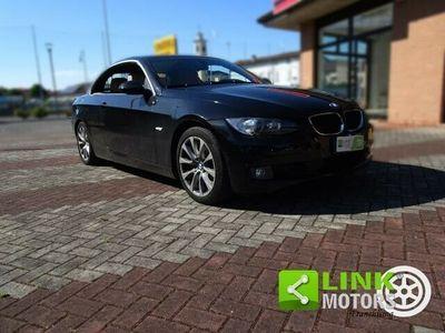 usata BMW 320 Cabriolet 320d Cabrio Attiva
