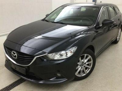 usata Mazda 6 2.2L Skyactiv-D 150CV 4p. Business