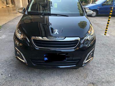 begagnad Peugeot 208 1.2 VTi 82 CV 5 porte Allure TOP!