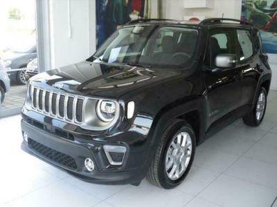 usata Jeep Renegade 1.0 T3 Limited nuova a Piove di Sacco