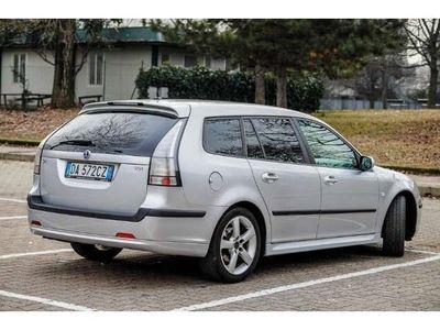 usata Saab 9-3 Vector