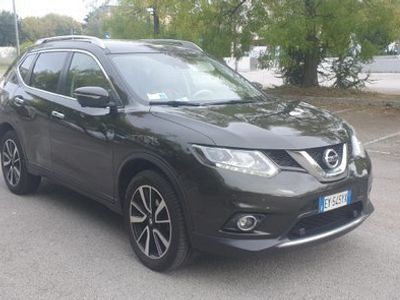 usata Nissan X-Trail super accessoriata