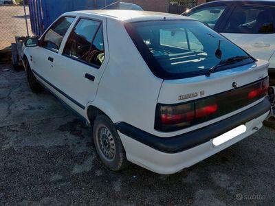 usata Renault 19 2ª serie - 1995