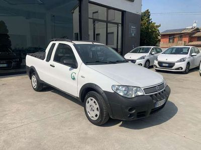 usata Fiat Strada 1.3 MJT Pick-up UNICO PROPRIETARIO