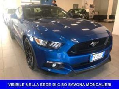 usata Ford Mustang GT Fastback 5.0 V8 TiVCT Benzina