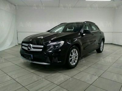 used Mercedes GLA180 CDI d Business