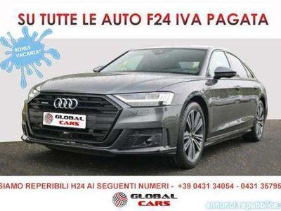 usata Audi A8 50 TDI 3.0 quat tiptronic/Panor/Pack Tour/H-Up/20 Cervignano del Friuli