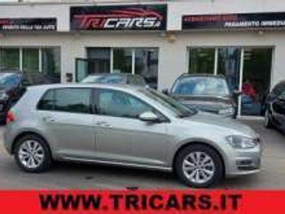 usata VW Golf 1.4 TGI 5p. Trendline PERMUTE UNICOPROPRIETARIO Benzina/Metano