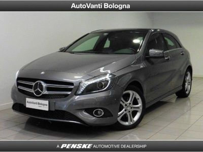 used Mercedes A180 CDI Automatic Premium