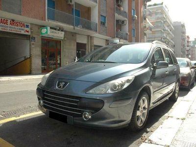 usata Peugeot 307 1.6 hdi s.w. unipro*full option - 2008