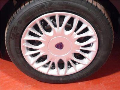 usata Lancia Ypsilon 1.2 69 CV 5 porte GPL Ecochic Silver