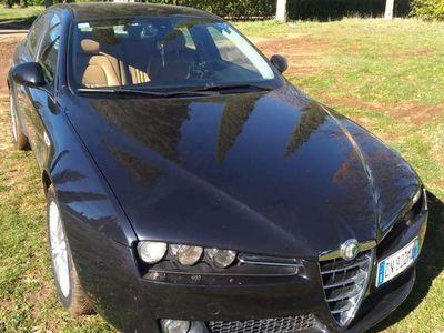 usata Alfa Romeo Crosswagon 159 2.4 JTDm 20V 210 CVExclusive