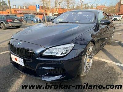 usata BMW M6 Gran Coupé - Full Optional vera - Carboceramica