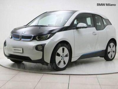 usata BMW i3 i3del 2014 usata a Milano