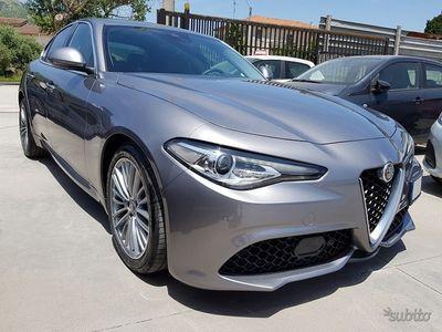 brugt Alfa Romeo Giulia 2.2 TD Q4 Veloce NAV XENO CAMERA