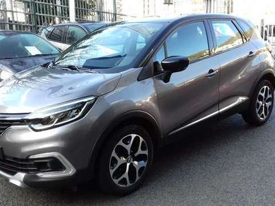 usata Renault Captur Intens Energy 1.5dCI 90cv S&S