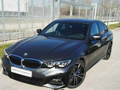 usata BMW 320 d xDrive Luxury