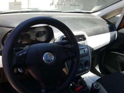 usata Fiat Grande Punto 1.3 MJT 90 CV 3 porte Emoti
