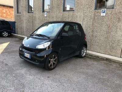 used Smart ForTwo Coupé 1000 52 kW MHD pulse