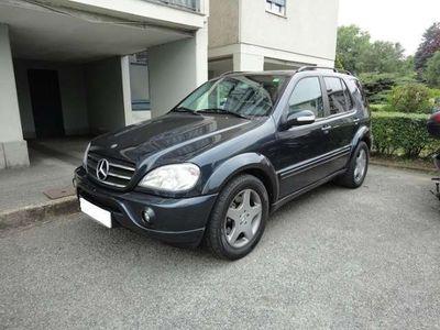 usata Mercedes ML400