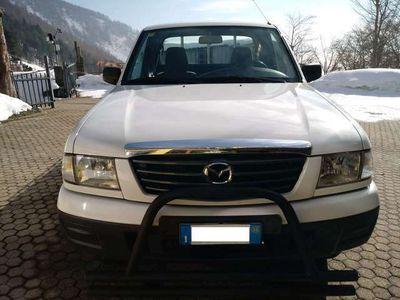 usata Mazda B Series 2.5 TD/110CV Freestyle-Cab Pick-up