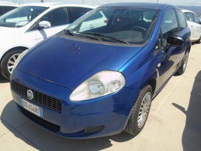 usata Fiat Grande Punto 1.2 3 porte Active del 2006 usata a Cagliari