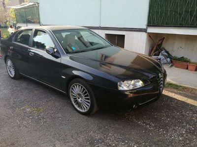 usata Alfa Romeo 166 3.2 V6 24V cat Exclusive